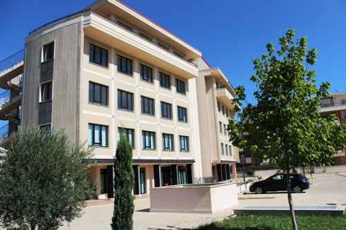 Uffici in affitto roma roma for Affitto uffici zona eur