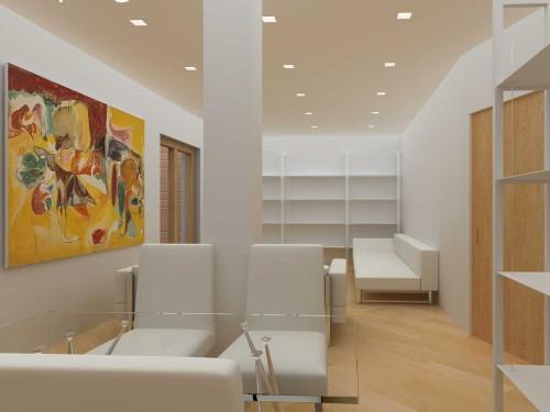 Progettonline la consulenza dell 39 architetto online - Architetto interni roma ...