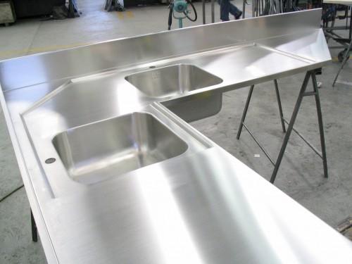 Tecnica prezzi lavelli cucina angolari - Lavelli cucina piccole dimensioni ...