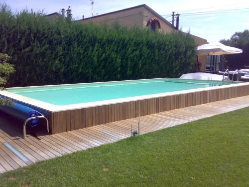 Piscine fuoriterra zola predosa - Zola predosa piscina ...