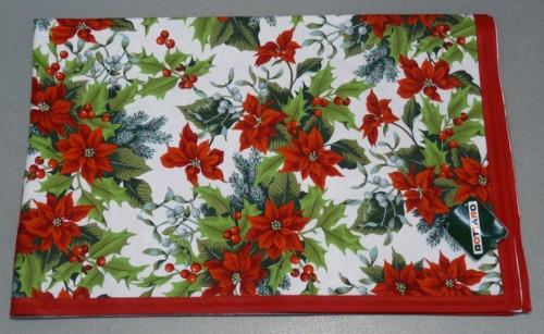 Tovaglia giardino semplice bottaro tessuti tovaglie da - Tovaglie da tavola di natale ...