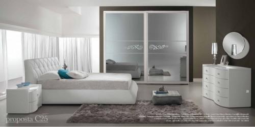 Camera da letto napoli spar villaricca for Arredamenti villaricca