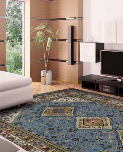 Tappetomania presenta i nuovi tappeti grandi da salotto - Tappeti camera da letto moderni ...