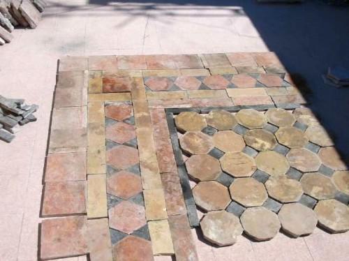 Pavimenti In Cotto Fatto A Mano : Posa in opera pavimento cotto fatto a mano roma