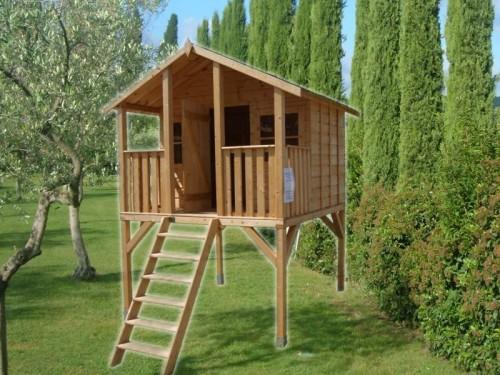 Parco Giochi Scout Lamezia Terme
