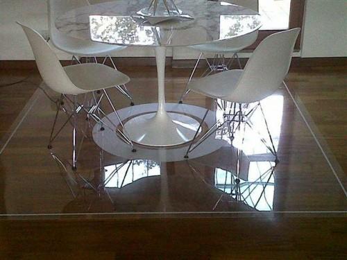 Tappeto salva parquet idee per il design della casa - Pipi sul divano ...