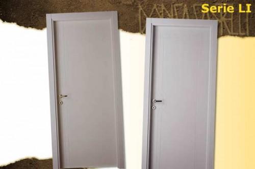 Serie li legno inciso cornaredo - Dimensione porta cornaredo ...