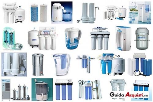 Acqua assistenza filtri : (Guidonia Montecelio)