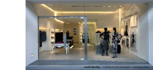 Cake Design Milano Negozi : N.O.W. Srl Architecture & Design Lab : (Milano)