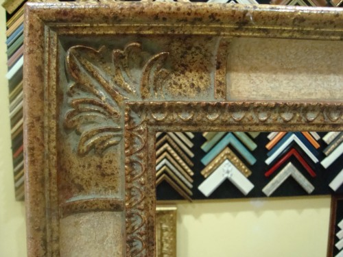 Cornici decori santi 39 s deco ponsacco for Obi cornici per quadri