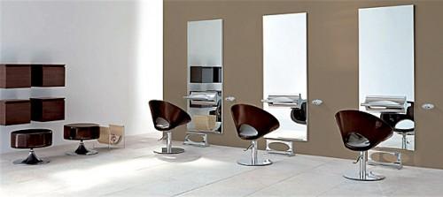 Arredamenti personalizzati per parrucchieri ed estetiste for Fab arredamenti parrucchieri