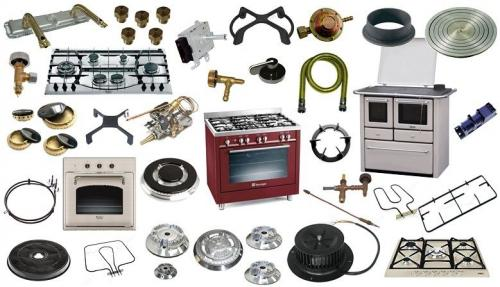 Electrolux palermo assistenza e ricambi elettrodomestici - Ricambi cucine ariston ...