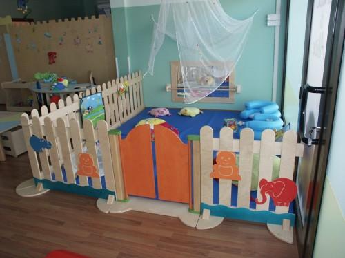 Recinzioni su misura in legno giugliano in campania for Staccionata per bambini ikea