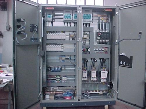 Schemi Elettrici Per Impianti Industriali : A m p automazione e impianti elettrici novara romentino