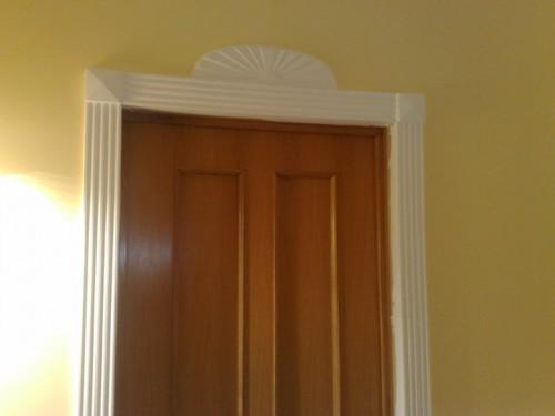 Porte e finestre taranto - Cornici finestre in polistirolo ...