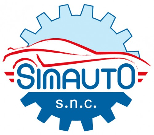 Logo officina Simauto