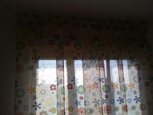 Tende cameretta a pannello brinzio - Tende per finestre cameretta ...