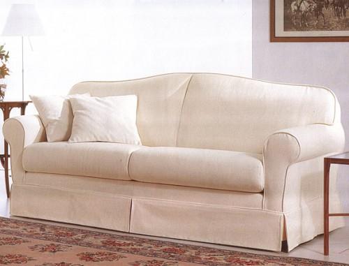 Divani classici lissone for Smart relax divano letto prezzo