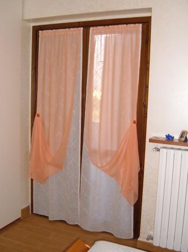 Tendine a vetro nerviano for Tende a finestra