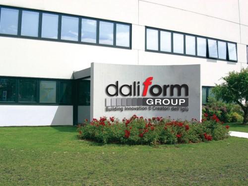 Sede Daliform Group