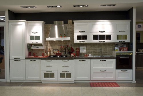 BEVERLY by Stosa Cucine : (Capistrello)