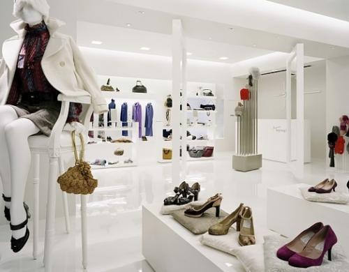 arredamento per negozi di abbigliamento : (cardano al campo) - Arredamento Per Negozio Di Abbigliamento