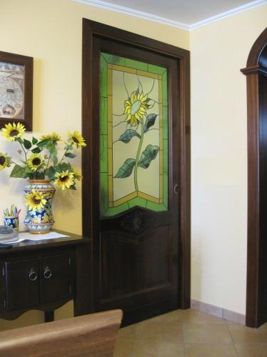 Bellinvetro corleone - Vetri decorati moderni ...