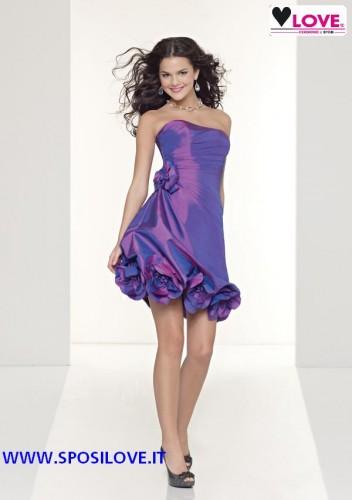 c7c75f0293fb Vestiti cerimonia ragazza - Shopping Acquea