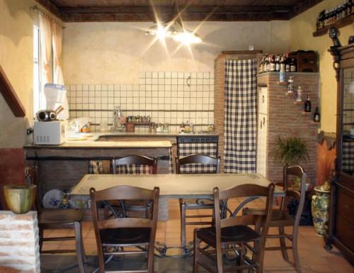 Le nostre cucine in muratura santa maria di licodia - Costo cucina muratura ...