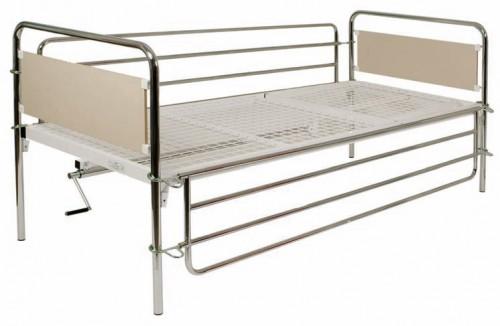 Letti ortopedici torino - Sbarre per letto ...