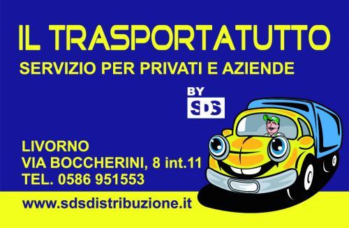 Trasporti Dedicati Espressi Traslochi Recupero Moto E