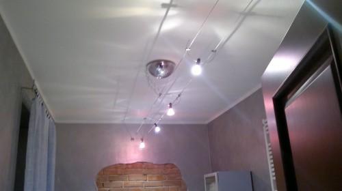 Illuminazione da interno ed esterno montegrosso d 39 asti - Illuminazione da interni casa ...