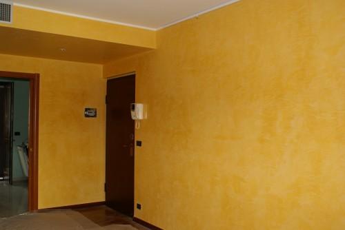 Stucco veneziano a parete e soffitto : (Torino)