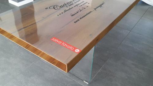 Protezioni per parquet e tavoli di design da graffi ...