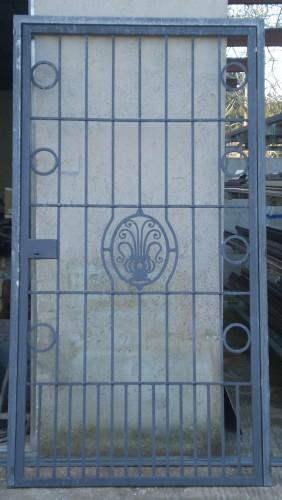 Richiedi informazioni - Sbarre di sicurezza per finestre ...