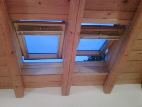 House doctor services rodengo saiano for Velux finestre assistenza