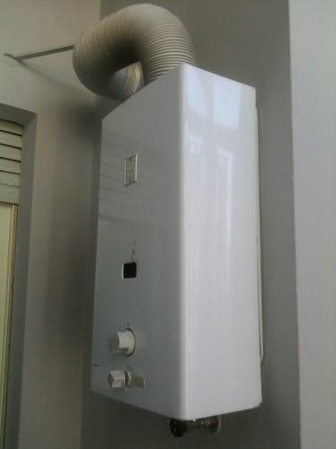 Sostituzione boiler a gas moncalieri for Caldaie vaillant modelli vecchi