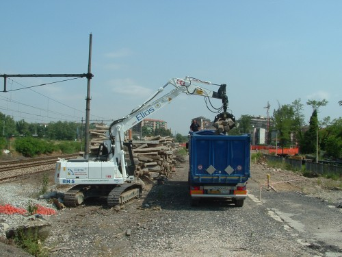 Elios srl rigenera la terra : (Piacenza)