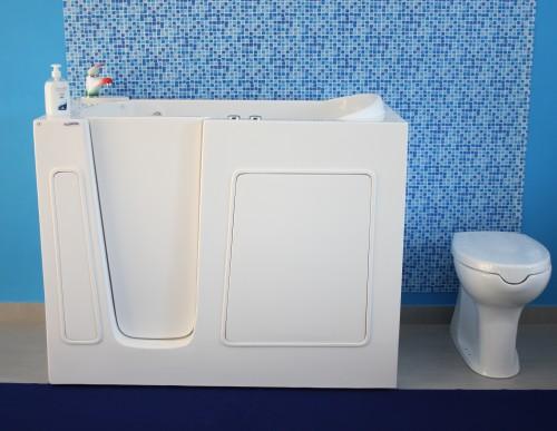 Sicur bagno srl vasche da bagno con sportello chiama senza impegno numero verde 800 172 306 - Vasche da bagno piccole leroy merlin ...