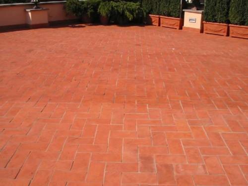 Trattamento pavimento cotto esterno roma - Pavimenti per esterno offerte ...