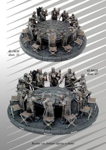 Richiedi informazioni - Numero cavalieri tavola rotonda ...