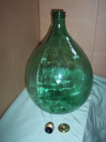 riparazione lampadari : CREAZIONE LAMPADE DA SOUVENIR DAMIGIANA ED OGGETTI ANTICHI : (Pelago)