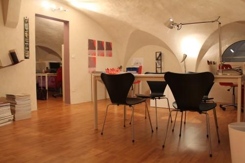 G n a studio tecnico bologna for Progettazione di architettura online