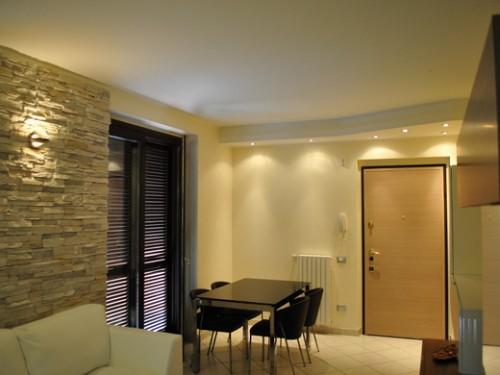 Pietra ricostruita due carrare - Rivestimenti pareti interni casa ...