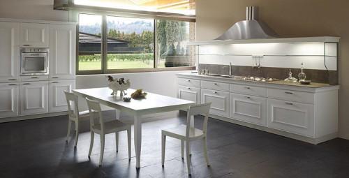 GIOCONDA Iosa Ghini design Snaidero Cucine : (Modena)