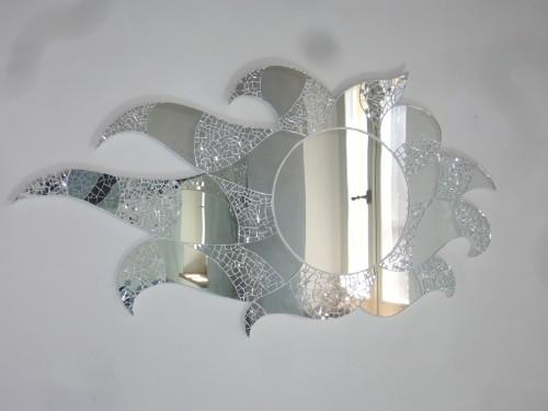 Specchio arredo campiglia marittima - Specchio a forma di sole ...