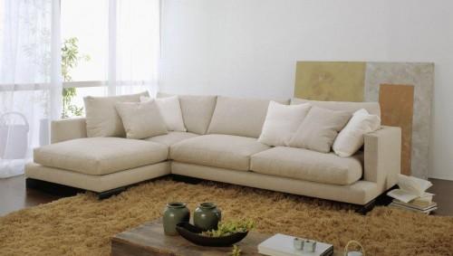 Da Tino Mariani :divani su misura in tessuto o pelle di qualità ...