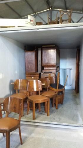 Antichit aldo cecchini restauro roma - Cecchini mobili ...