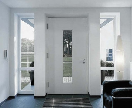 Le finestre in pvc alluminio e legno si aprono sul futuro - Finestre in pvc o alluminio ...