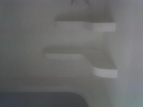 Lavori in cartongesso torino for Mensole curve